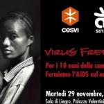 Sinnos editrice giornata mondiale contro l'Aids_chronicalibri