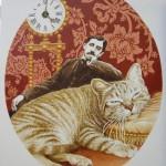rassegna di letteratura felina 2012