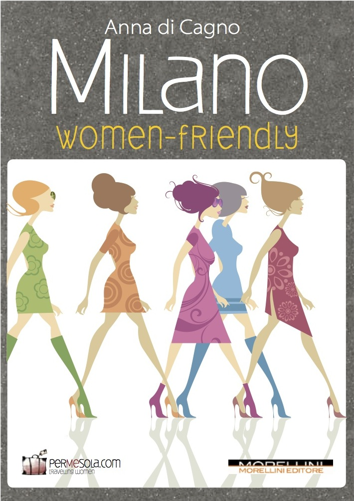 Milano women-friendly