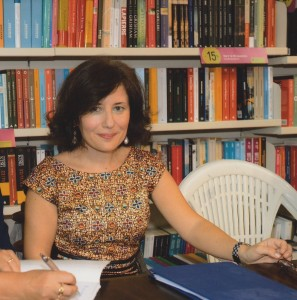 Paola Liotta_ed era colma di felicità
