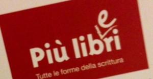 Più Libri Più Liberi 2013_chronicalibri