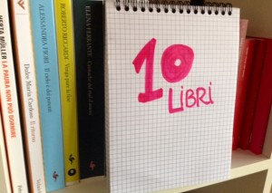 10LIBRI chronicalibri