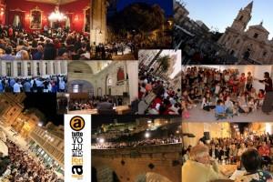 'A tutto volume' Ragusa 2013 (collage 2)
