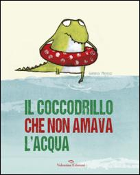 il_coccodrillo_valentina edizioni