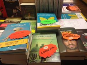 editoriale CHRL consigli del libraio