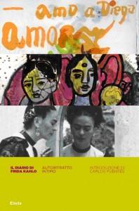 Il diario intimo di Frida Kahlo