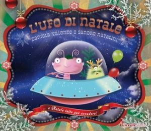 ufo di NATALE