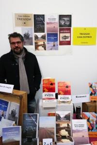 StefanoTravasoni_casaeditriceTRESOGNI_intervistaCHRL