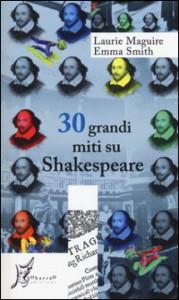 30 grandi miti su Shakespeare