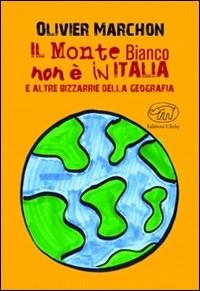 Il Monte Bianco non è in Italia