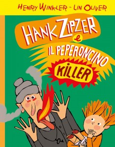 Hank zipzer_peperoncino killer_uovonero_chronicalibri recensione