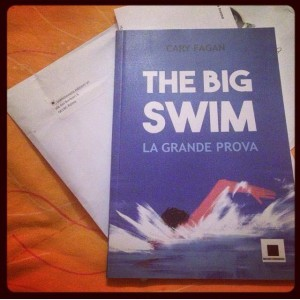 the big swim_biancoenero_chronicalibri