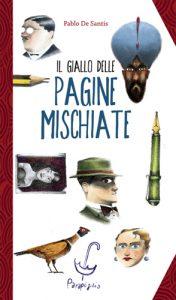 Il-giallo delle pagine mischiate_parapiglia_chronicalibri