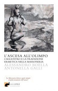 lepre_ascesa all olimpo_chronicalibri