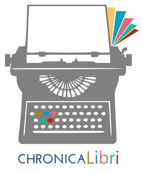 Risultati immagini per chronicalibri logo