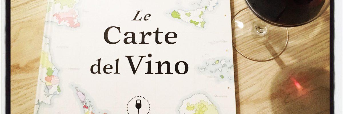 """Slow Food Editore: """"Le Carte del Vino"""", un viaggio enologico lungo 8000 anni attraverso 56 Paesi"""