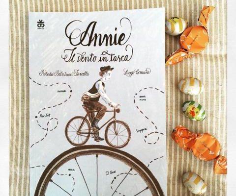 """""""Annie. Il vento in tasca"""", sogni ed emancipazione"""