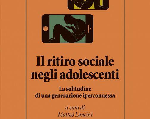 Raffaello Cortina Editore: la solitudine di una generazione iperconnessa