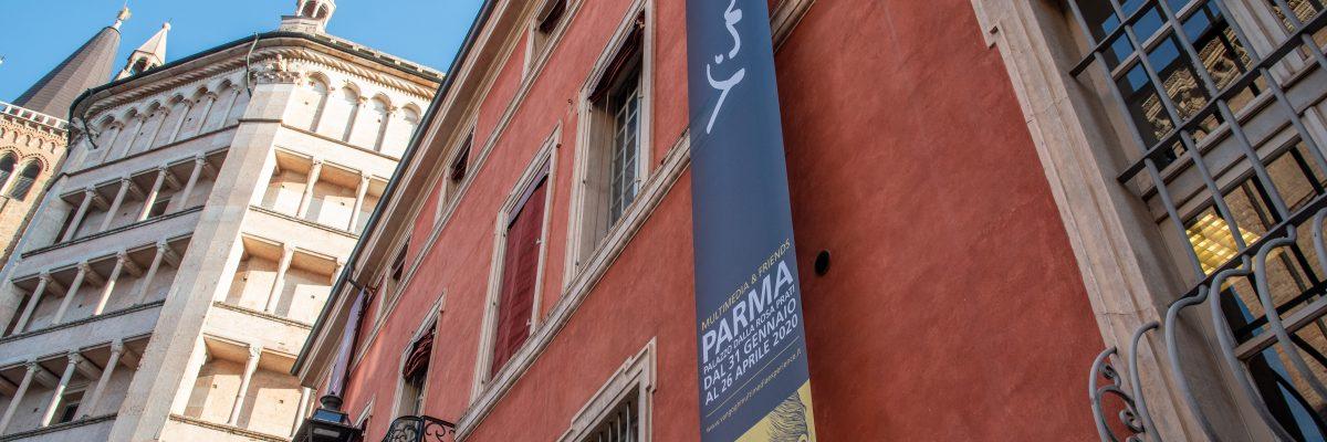 Parma: Van Gogh Multimedia & Friends, viaggio nelle immagini e nella personalità di Vincent
