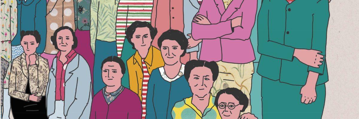 Libere e sovrane, le donne della Costituzione