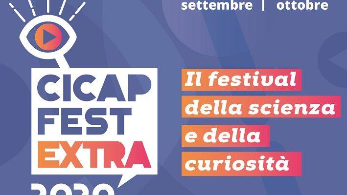 Appuntamenti: dal 25 settembre al via il festival della scienza e delle curiosità