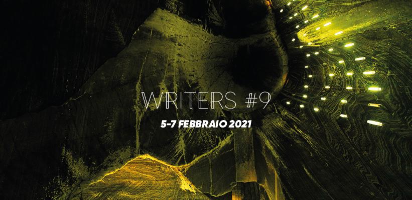 Appuntamenti: autori ai Frigoriferi Milanesi