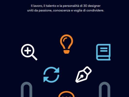 Attualità: l'indagine di Fifth Beat sulle letture dei designer
